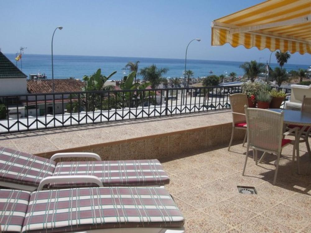 Apartment - Nerja