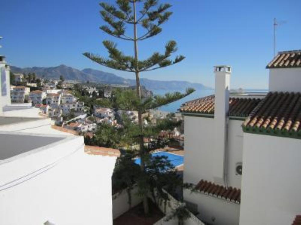 Townhouse - Algarrobo